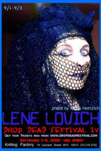ddf4 Lene Lovich